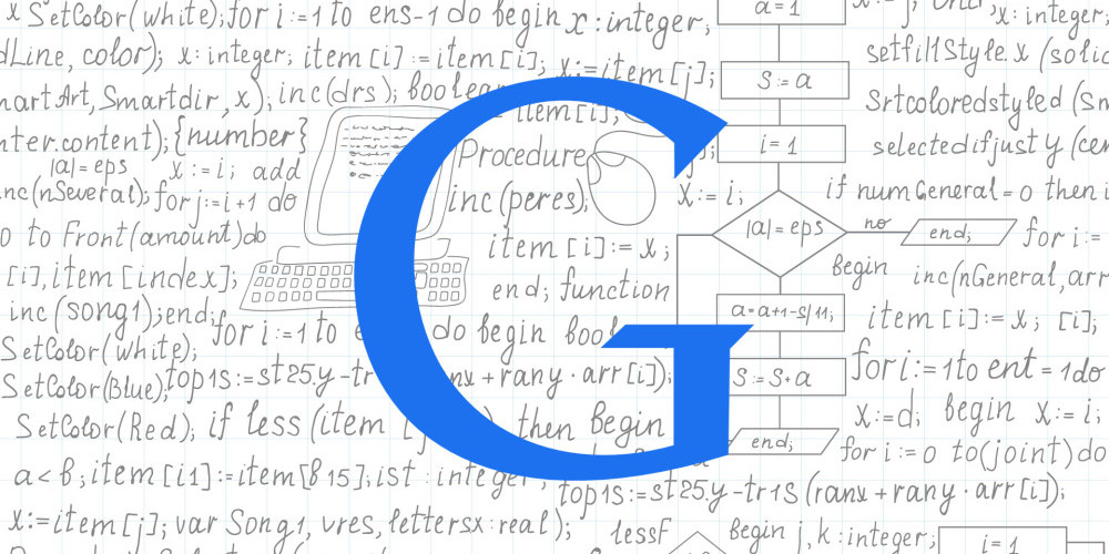 GOOGLE ANNOUNCES NEW WEBSITE RANKING FACTOR