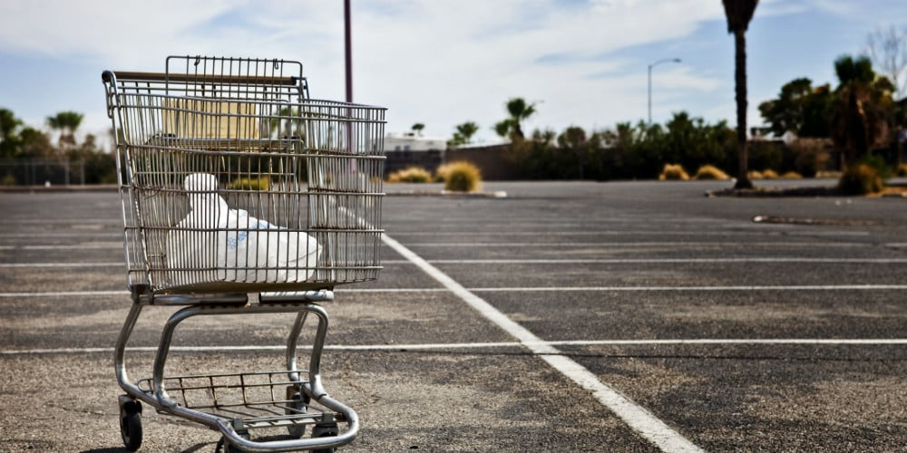 3 WAYS TO SCREW UP YOUR WEBSITE'S SHOPPING CART AND CHECKOUT PROCESS