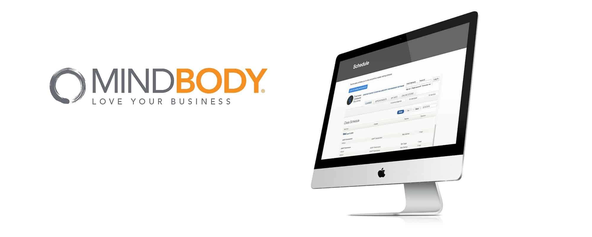 Fitness website design in Madison, WI - Enlightened Owl Digital