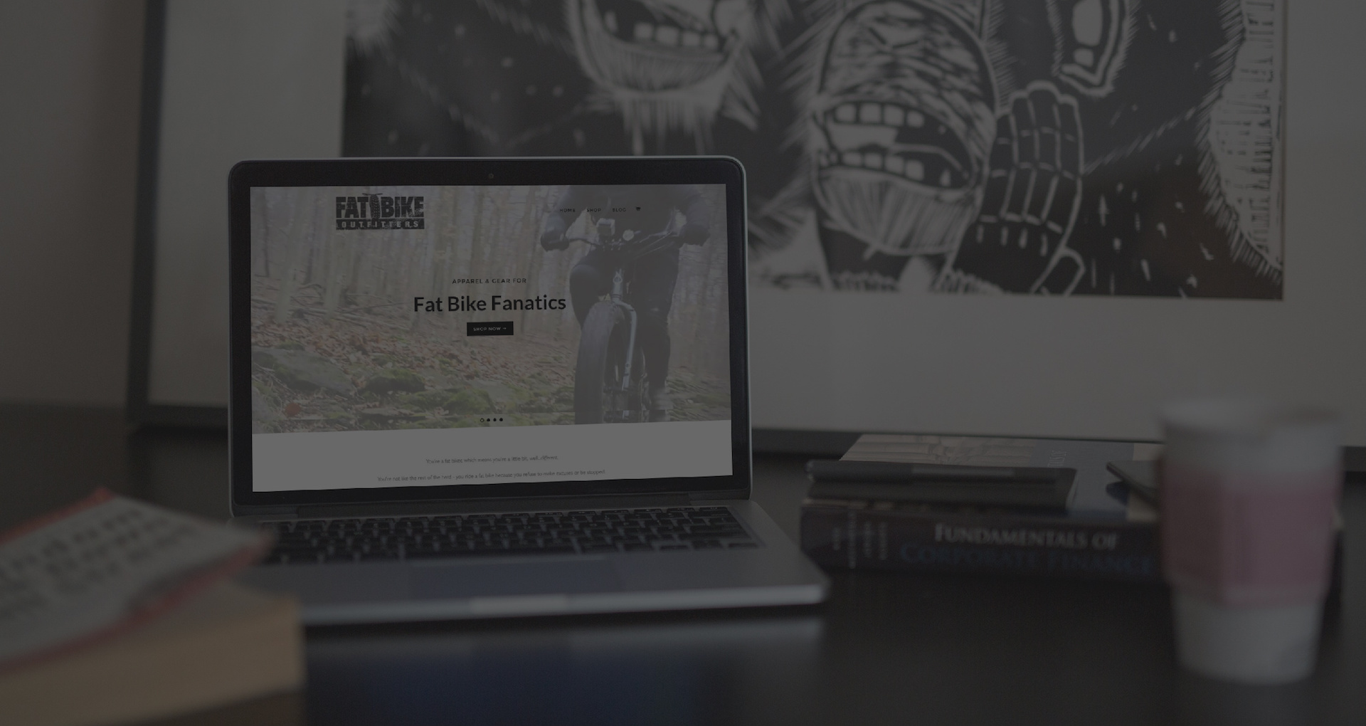 Shopify Web Design in Austin, TX - Enlightened Owl Digital